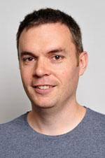 Andrew Oldridge