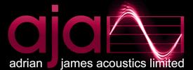 Adrian James Acoustics
