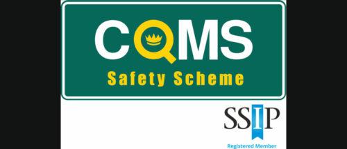 CQMS Safety Scheme